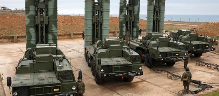 ΗΠΑ κατά Σερβίας: Εάν αγοράσετε S-400 θα υποστείτε βαριές κυρώσεις»