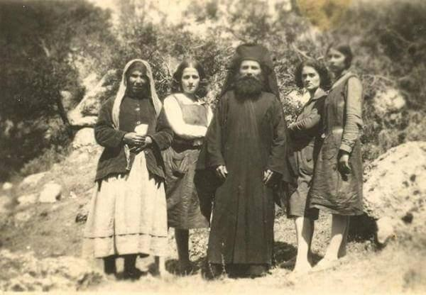 Το Ραντάρ του ΘΕΟΥ πάνω από την Κύπρο και την Ελλάδα λέγεται ΑΓΙΟΣ ΠΟΡΦΥΡΙΟΣ.