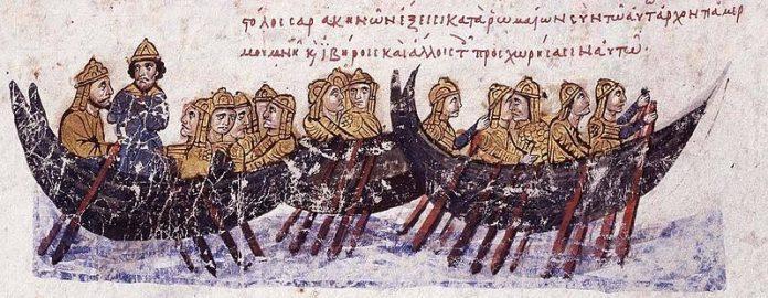 Ο Ερντογάν Χριστουγεννιάτικα στην ΤΥΝΗΣΙΑ  ξυπνά τα φαντάσματα των Σαρακηνών πειρατών πάνω από την Κρήτη.