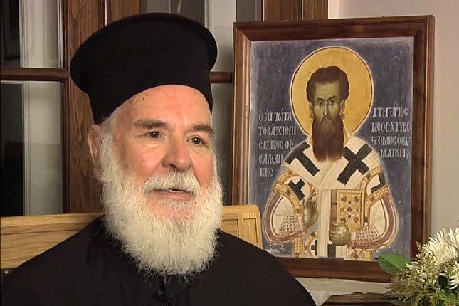 Παπα- Γίωργης Μεταλληνός: « σήμερα αδελφοί γράφετε ΙΣΤΟΡΙΑ, τα βάλατε με το κεντρί  όλων των εγκόσμιων εξουσιών»