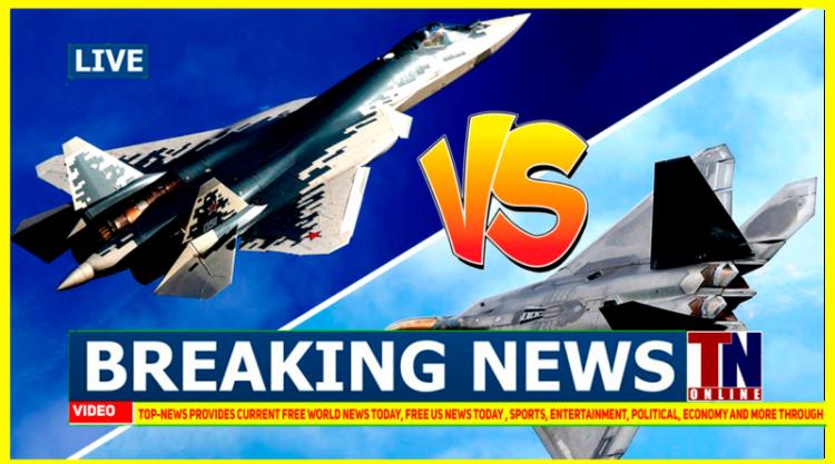 DEC 27 Έφαγε Πολύ Ξύλο Το F-35 Από Το Su-57 Στον Ουρανό Της Συρίας-Εικόνες! Το Διαβάσατε Πουθενά? Το Έπνιξαν Όλα Τα Ελληνικά ΜΜΕ!