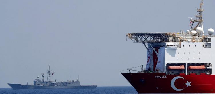 Άγκυρα: «Κόβουμε βυθοτεμάχια & ξεκινάμε σεισμικές έρευνες έξω από την Κρήτη» – Τα λόγια της ΕΕ αποδείχτηκαν του «αέρα»