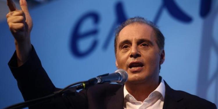 Βελόπουλος: Είσαι υποχρεωμένος να βυθίσεις τουρκικό πλοίο αν φτάσει Σούνιο, Κρήτη, Καστελόριζο