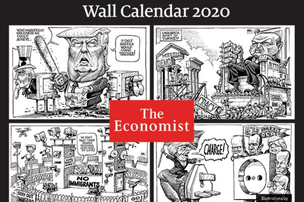 ΠΑΡΑ-ΚΑΤΩ ΤΟ 2020…ΣΤΗΝ ΟΙΚΟΝΟΜΙΑ ΧΑΡΤΟΠΟΛΕΜΟ