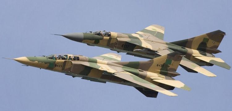 EKTAKTO: ΜΙG & Wing Loong II του LNA κονιορτοποίησαν τους ισλαμιστές στη Λιβύη – Ολική υποχώρηση των τουρκόφιλων του GNA