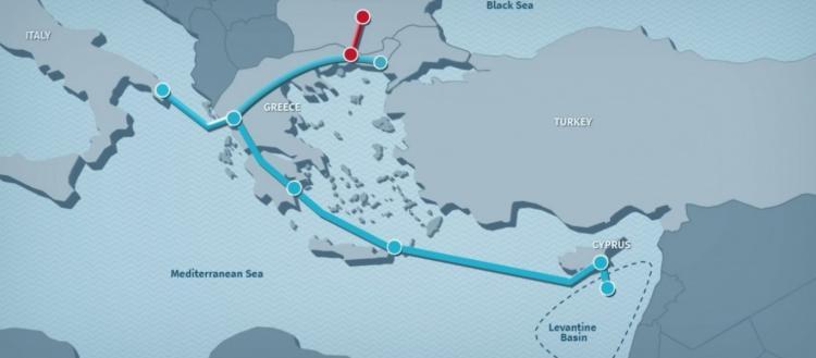 """Άγκυρα: «Θα χρησιμοποιήσουμε """"σκληρές"""" δυνάμεις κατά Ελλάδας-Κύπρου-Ισραήλ & EastMed»!"""