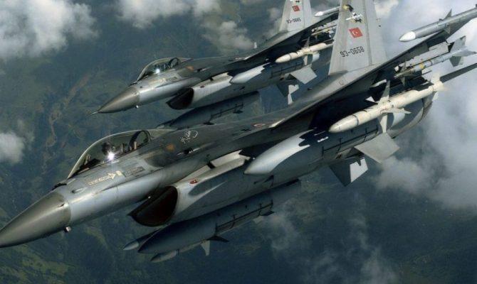 «Πόλεμο Ελλάδας-Τουρκίας» βλέπουν οι Καταριανοί: Το τέλος των ψευδαισθήσεων…