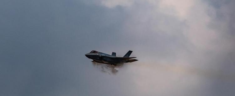Ρωσικός «εφιάλτης» με Ελληνικό όνομα – Θα πέφτουν μαζικά τα F-35 (ΒΙΝΤΕΟ)