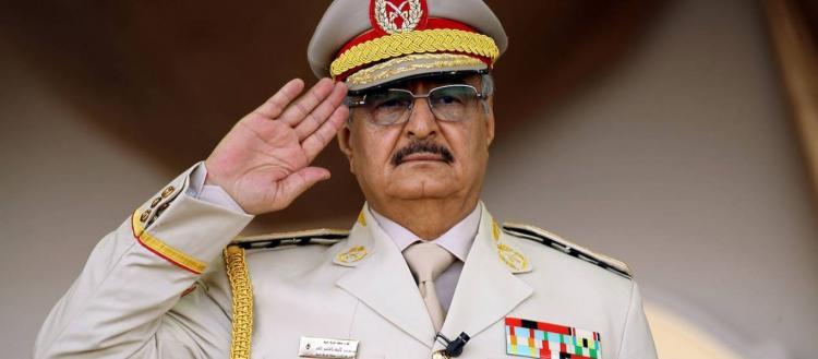 Η Αθήνα προσεγγίζει (επιτέλους) τον Χ.Χάφταρ: Καλεί τον πρόεδρο της λιβυκής Βουλής & στενό συνεργάτη του στρατάρχη