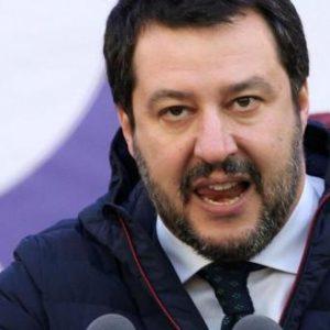 Μ. Σαλβίνι: «Χάρισαν τη Λιβύη στην Τουρκία – Άμεσα να κατασκευάσουμε τον East Med με Ελλάδα-Κύπρο-Ισραήλ»