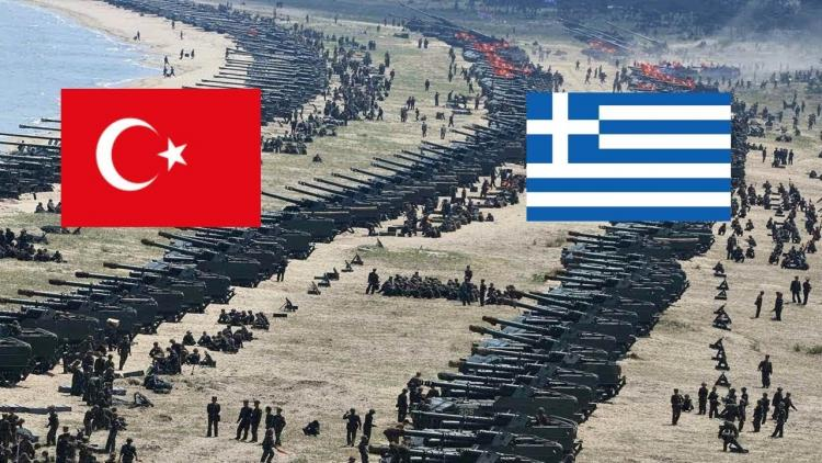 Η Ελλάδα Αγοράζει Τους S-400; Έρχεται Πόλεμος Στο Αιγαίο;