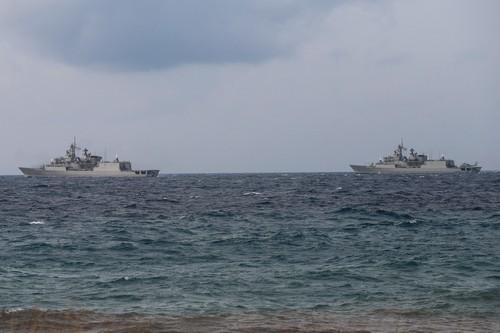 Η Τουρκία δεσμεύει θαλάσσια περιοχή ανάμεσα σε Ρόδο και Καστελόριζο!