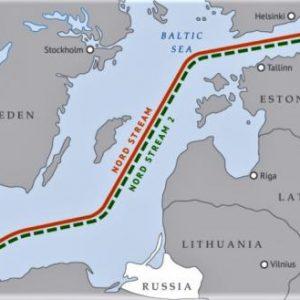 Αμερικανο-γερμανική «σύρραξη» για τον Nord Stream – Κυρώσεις στις ΗΠΑ ετοιμάζει το Βερολίνο!
