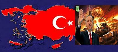 Νίκη Τουρκίας Άνευ ΠΟΛΕΜΟ Πώς Χάσαμε Την Κρήτη Χωρίς Να Πέσει Ούτε Μια Σφαίρα! (Βίντεο)