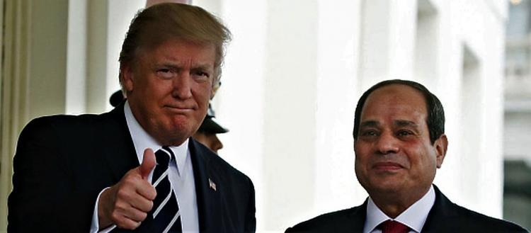 Παρέμβαση ΗΠΑ σε Λιβύη: Μίλησαν Ν.Τραμπ με αλ Σίσι – Θα μπλοκάρουν την αποστολή τουρκικών δυνάμεων Αθήνα και Κάϊρο;
