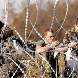 Όπου σταματάει η λογική (και βασιλεύει η πολιτική διαφθορά) ξεκινάει ο Στρατός!