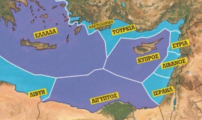 Μπορούμε ως Ελλάδα να ανατρέψουμε το παιχνίδι των Τούρκων με τη Λιβύη;