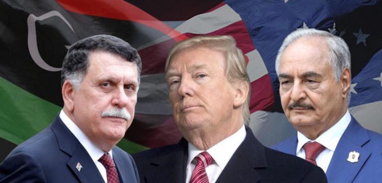 Οι ΗΠΑ «πίσω» από τον Χαφτάρ στη Μόσχα: Τούρκοι & Ρώσοι ζήτησαν την παράδοση των κοιτασμάτων – «Πλάτες» Ουάσινγκτον στον LNA