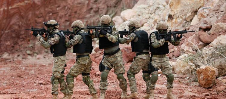 Η Άγκυρα έστειλε νέες μονάδες τουρκικών ειδικών δυνάμεων, ομάδες Τουρκμένων μισθοφόρων και οπλισμό στην Λιβύη