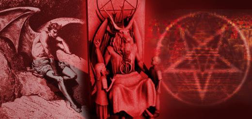 Ξεκίνησε η ανέγερση μνημείου για την Εκκλησία του Σατανά στην Κηφισιά!Δόθηκε άδεια απο το υπουργείο!
