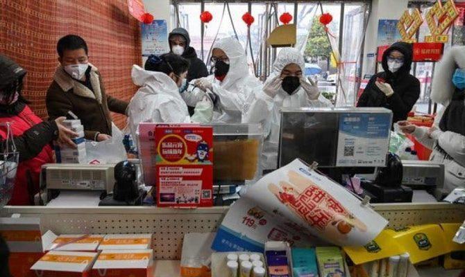 Διατροφικός πανικός στην Κίνα! Ακραίες σκηνές για μια χούφτα ρύζι