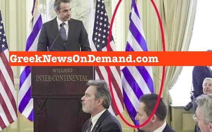 Ο ΑΝΘέλλην που πιέζε την Ομογένεια για τη Συμφωνία των Πρεσπών κι ο Κούλης μιλάει με τη σημαία…ΑΝΑΠΟΔΑ!!!