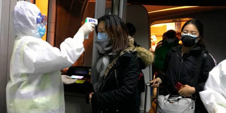 ΣΥΝΑΓΕΡΜΟΣ στην Κίνα: Ο κοροναϊός «μεταλλάσσεται και εξαπλώνεται» – Κλιμακώνονται οι φόβοι για πανδημία…(ΦΩΤΟ)