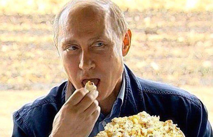 Οι ΗΠΑ σχεδιάζουν να καταστρέψουν τη Ρωσία μέχρι το 2024 – Σχέδιο του Χιούστον εναντίον του Πούτιν.
