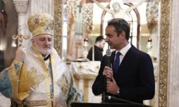Η Θεολογική Σχολή σε επιτήρηση, η Αρχιεπισκοπή σε κατάσταση πανικού…