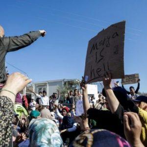 ΣΥΡΙΖΑ-μεταναστευτικό: «Διαφωνούμε με τα κλειστά κέντρα – Είναι φυλακές» (ΒΙΝΤΕΟ)