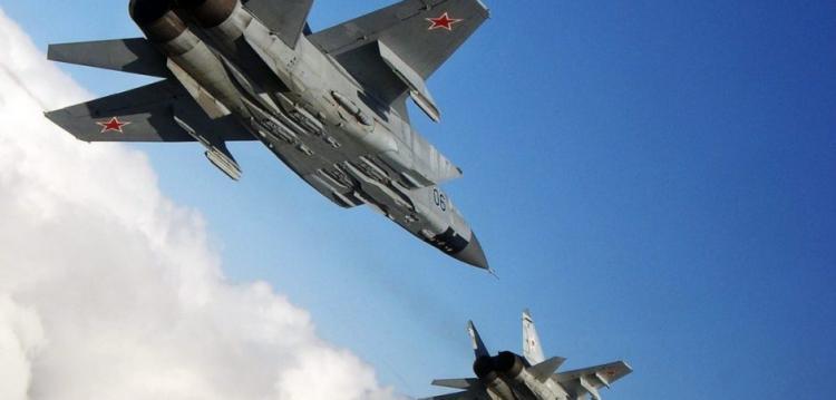 MiG-31: Ο Ρώσος «φονιάς» θα πετάει μέχρι το διαστημικό MiG-41 να πάρει «σάρκα και οστά» [pics]