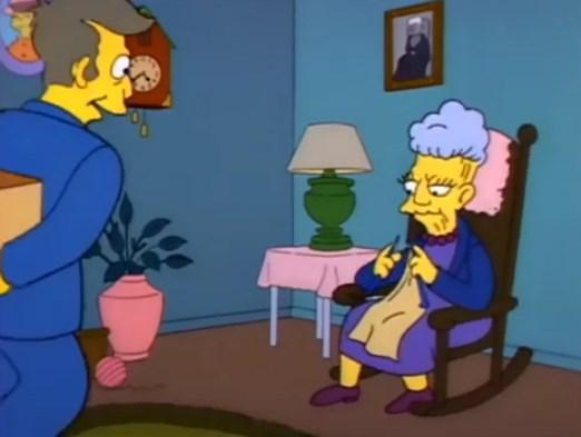 Simpsons …Τι κατεργαρηδες που ειναι ….