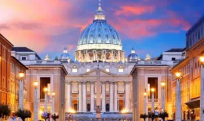 Βατικανό, φωλεά εχιδνών;