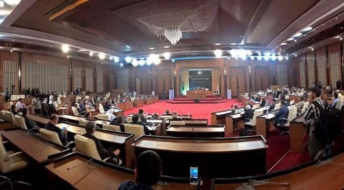 Λιβύη: Η Βουλή ψήφισε την ακύρωση της συμφωνίας με την Τουρκία