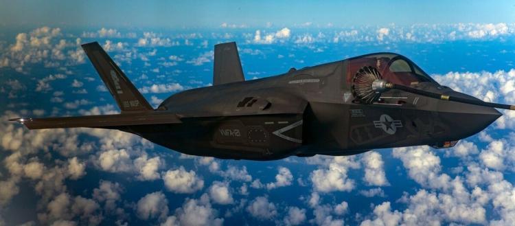 F-35: Μήπως να το κάνουμε όπως η Σιγκαπούρη;