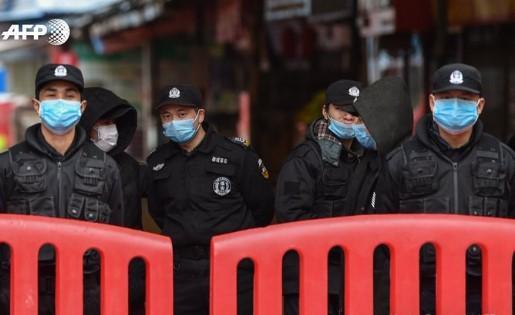 Κοροναϊός: Επιβεβαιώθηκε θάνατος στην Κίνα 1.800 χλμ από την εστία της επιδημίας!Σε «καραντίνα» 32 εκατ. άνθρωποι