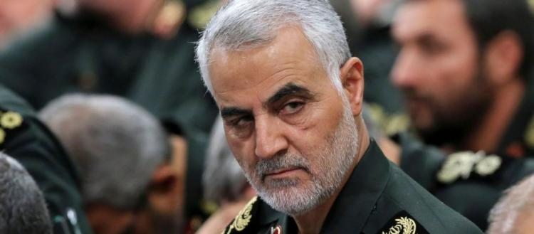 Πρωτοφανές μήνυμα ΗΠΑ σε Ιράν: «Εκδικηθείτε για τον Σουλεϊμανί με… αναλογικό τρόπο»