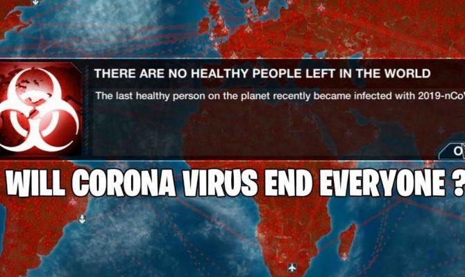 Κορονοϊός: η πανούκλα του 2020; Ο Γκέιτς, η Μπίλντερμπεργκ και ο κλεμμένος ιός