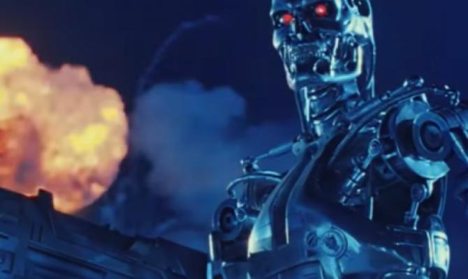 Επιστήμονες: «Ποια κλιματική αλλαγή – Τα ρομπότ με τεχνητή νοημοσύνη είναι η πραγματική απειλή για την ανθρωπότητα»