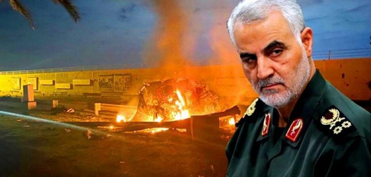 Ο Φόνος του Ιρανού Στρατηγού στο Ιράκ Θα Εξαπολύσει Δυνάμεις που η Ουάσιγκτον Αδυνατεί να Ελέγξει.