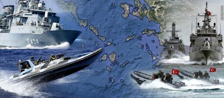 Μπράβο ,πάμε κατευθείαν για πόλεμο . Ιδρύεται η Ομάδα Υψηλής Στρατηγικής , καταργείται το ( I.S.C.S.C. Hellas ) . Δείτε τι παίζεται !