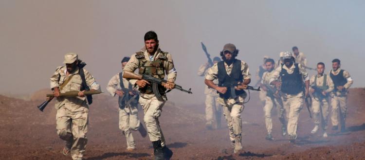 Πώς η Άγκυρα μεταφέρει Τουρκμένους τζιχαντιστές και οπλισμό στην Λιβύη κάτω από την «μύτη» της Αθήνας