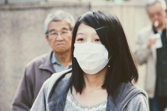 Ο μυστηριώδης νέος «ιός τύπου SARS» που σκοτώνει ανθρώπους στην Κίνα έχει πλέον εξαπλωθεί στην Ιαπωνία.