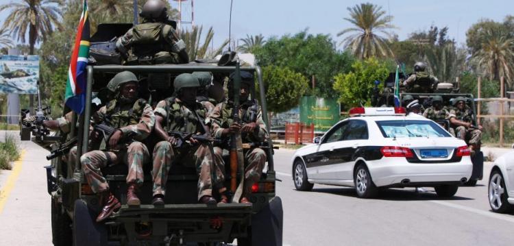 Χάφταρ: «Θα ρίξουμε οποιοδήποτε στρατιωτικό ή πολιτικό αεροσκάφος» – Έκλεισε το αεροδρόμιο Μιτίγκα