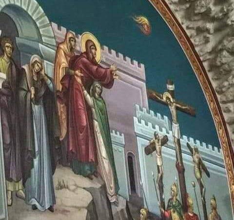 Η ΜΕΓΑΛΗ ΚΡΑΥΓΗ « η Κορυφαία Στρατηγική Επένδυση είναι η ΥΓΕΙΑ του Ελληνικού Λαού»