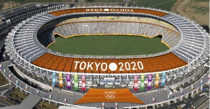 ΤΟΚΥΟ καλοκαίρι – Ολυμπιακοί αγώνες –Κορονοϊός –και  ο ΓΡΙΦΟΣ.