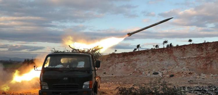 Πυραυλική επίθεση Χ.Χαφτάρ στην Τρίπολη: Καταστράφηκαν τουρκικά αντιαεροπορικά συστήματα!