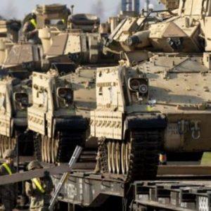 Αυτός είναι ο λόγος που ο αμερικανικός στρατός δεν μπορεί να φτιάξει νέα άρματα μάχης