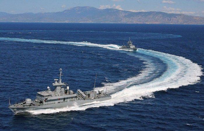 ΥΕΘΑ: Ένταξη με κάθε τρόπο στον στόλο για τις δύο επιπλέον πυραυλακάτους