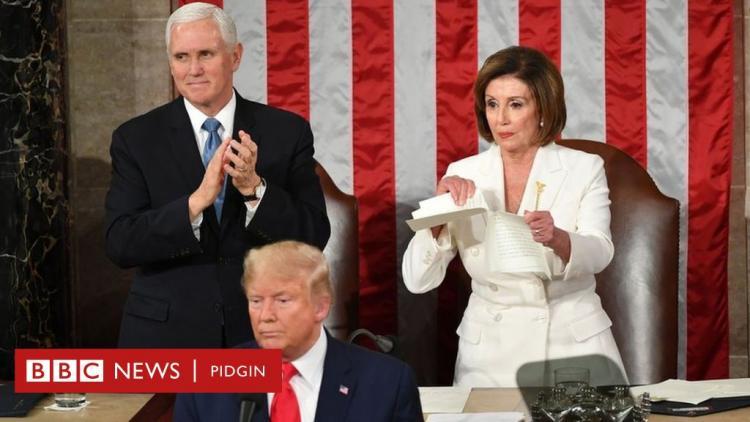 Οι Δημοκρατικοί αυτοκτονούν, ο Τραμπ κυρίαρχος του παιχνιδιού